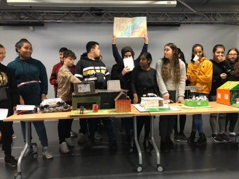 """""""Hector for future"""" – die diesjährige Projektwoche im Überblick"""